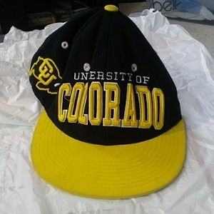 University of Colorado. One Sz $35+Free $10 gift